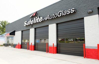 Safelite AutoGlass - Ponca City, OK