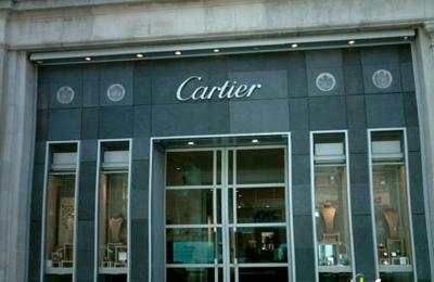 Cartier - Boston, MA