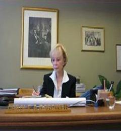 Gardiner Carole A Attorney: Carole A Gardiner - Asheville, NC