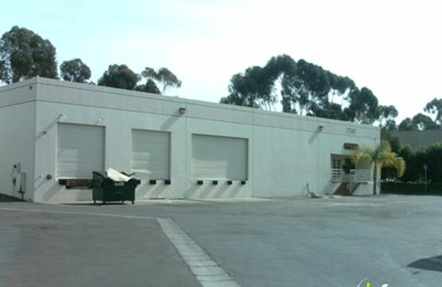 Vinatech Engineering Inc - San Diego, CA