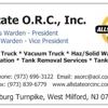 AllState O.R.C., Inc.