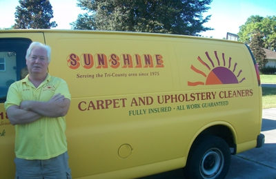 Sunshine Carpet And Upholstery Cleaners - Spring Hill, FL