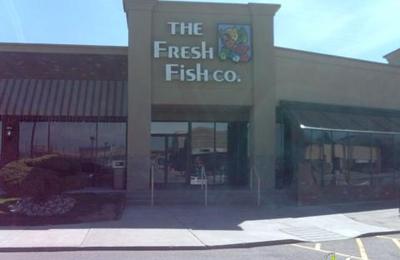 The Fresh Fish Company - Denver, CO