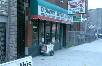 Super Burrito - Chicago, IL