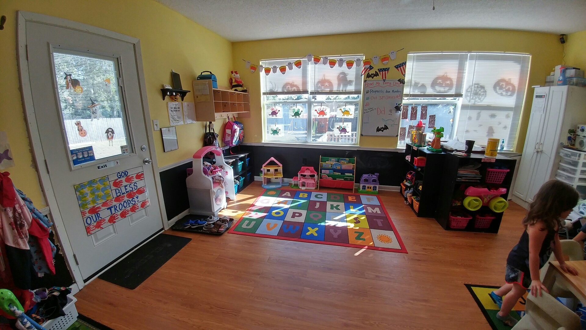 Bee Happy Williams Home Daycare 605 Moss Dr Crestview Fl 32536