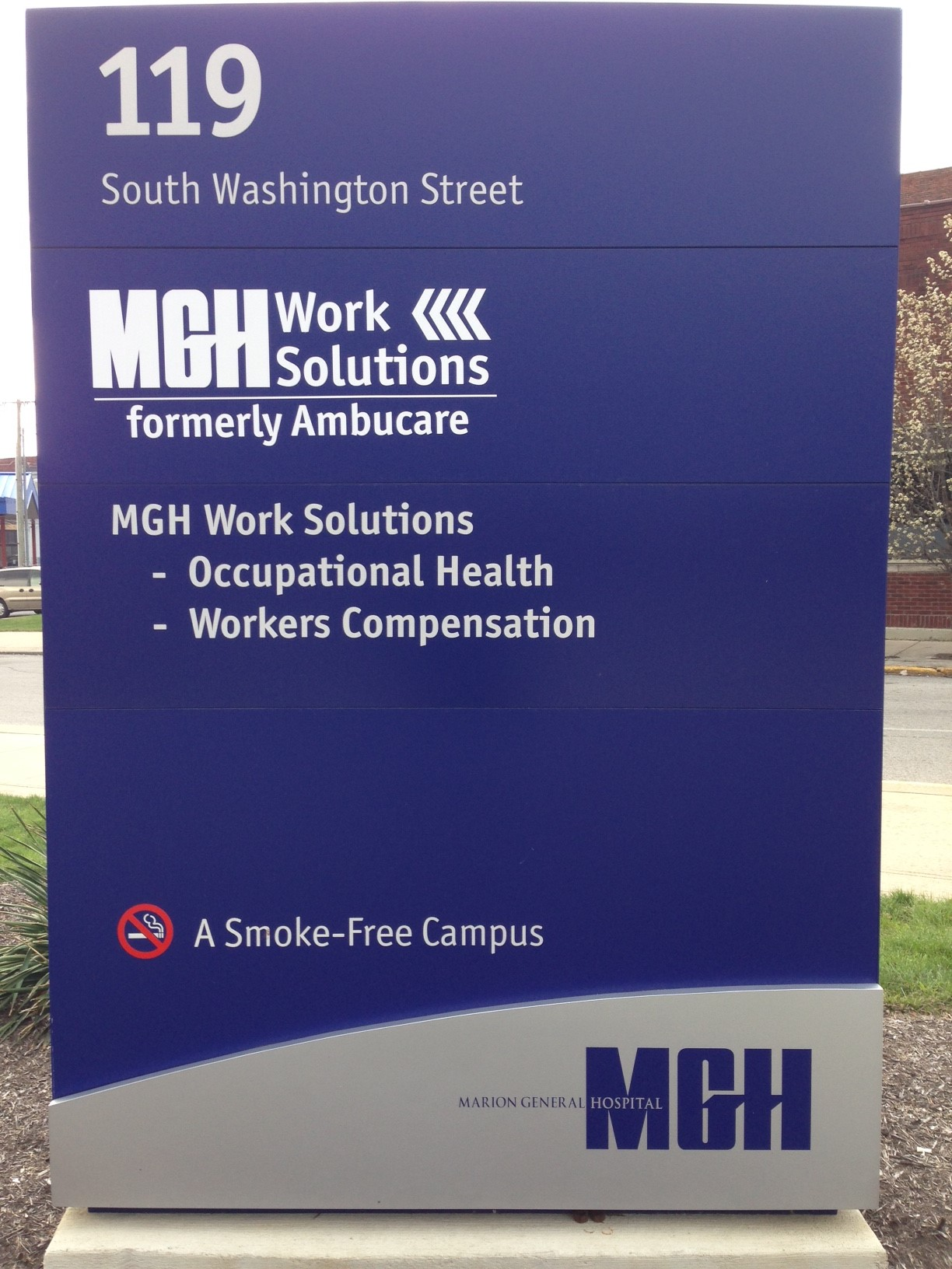 MGH Work Solutions 119 S Washington St, Marion, IN 46952 - YP com