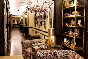 Bergdorf Goodman in New York, NY