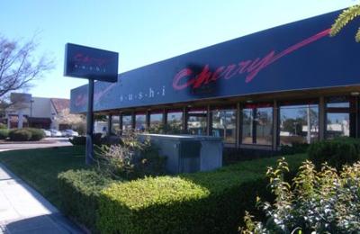 Cherry Sushi - Santa Clara, CA