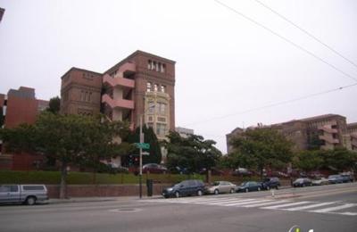 Richardson, Derek K, MD - San Francisco, CA
