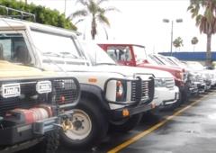 Santa Monica Suvs Range Rover Land Specialists Ca