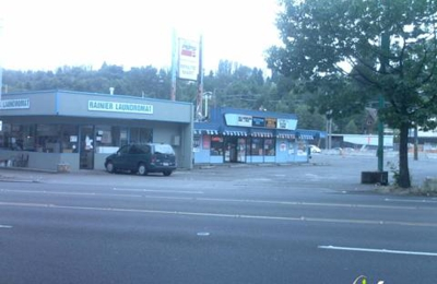 Chevron - Seattle, WA