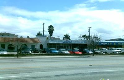 Magic Comb - Torrance, CA