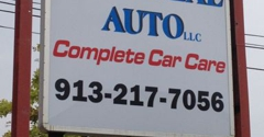 Gooodeal Auto llc - Shawnee, KS