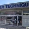 All Computer Techniques
