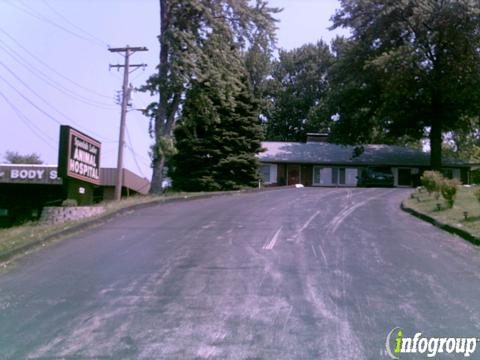 Spanish Lake Animal Hospital 1331 Dunn Rd Saint Louis Mo