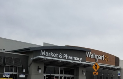 Walmart Supercenter - Anchorage, AK. Walmart Supercenter at 3101 A St is just few minutes away from the best denture clinic Anchorage Midtown Dental Center