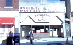 Dempsey's Muffins & Bagels II