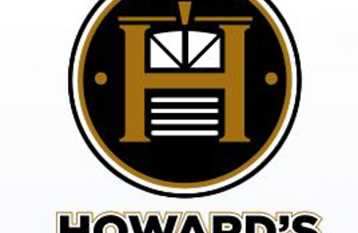 Howard S Overhead Doors Inc 2 Jefferson St Winchester Ky 40391