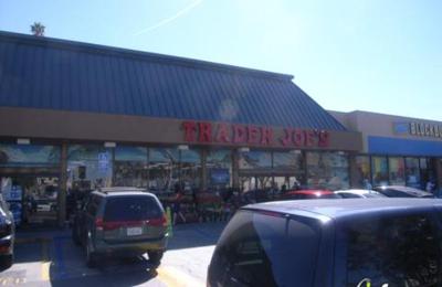 Trader Joe's - Studio City, CA