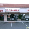 Royal Cleaners - CLOSED