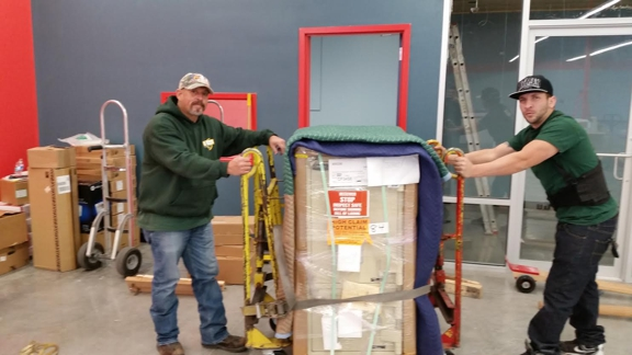 John Ferguson Moving & Storage - El Paso, TX