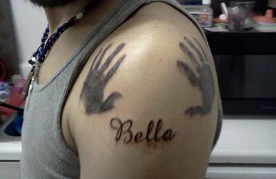Infusion Tattoos - Huntsville, TX