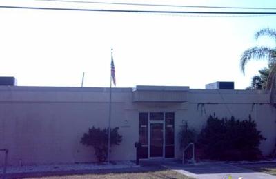 Tampa Wastewater Department - Tampa, FL