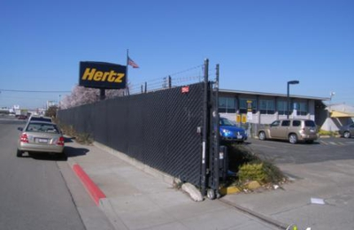 Hertz - San Leandro, CA