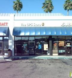 The UPS Store - Yorba Linda, CA