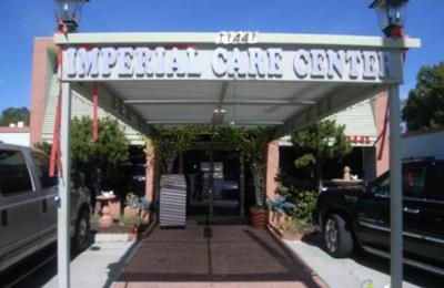 Imperial Care Center - Studio City, CA