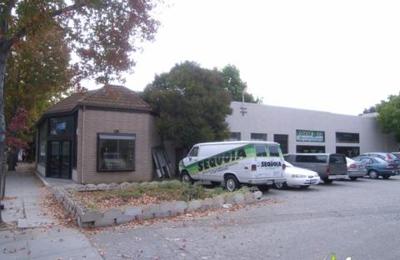 Ralph Garcie Jiu-Jitsu - Mountain View, CA
