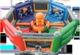 Inflatable Event Professionals - Spanaway, WA. Galaxy Games - 3 games in one Inflatable rental