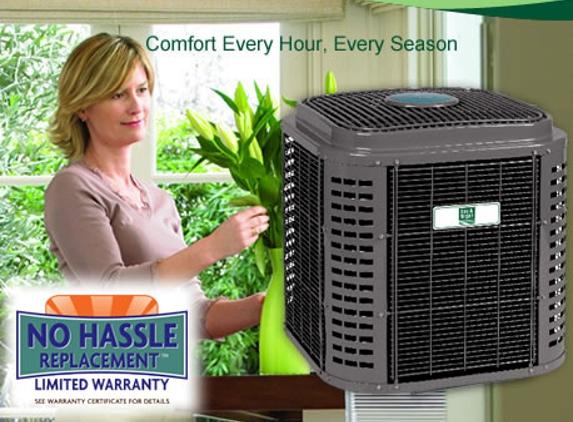 Austin Air Handling Heating & Cooling - Spokane Valley, WA