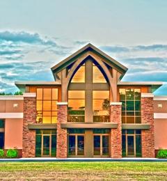 Highland Church Of Christ - Cordova, TN