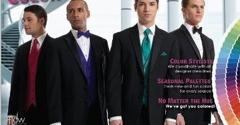 Black-Tie Tuxedo & Costume Shop - Mount Pleasant, MI
