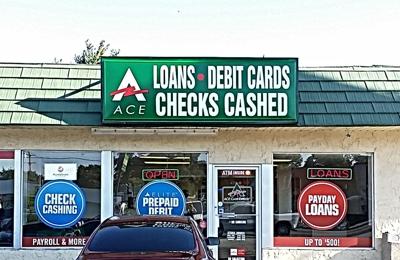 ACE Cash Express - Jacksonville, FL