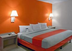 Motel 6 Salt Lake City South - Lehi - Lehi, UT
