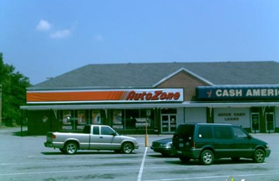 AutoZone - Gastonia, NC