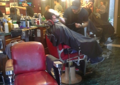 Village Barber Stylist - Williamsville, NY. 30 years serving williamsville and wny