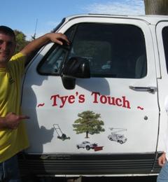Tye's Touch Tree Service - Marshalltown, IA