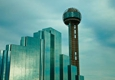 Reunion Tower - Dallas, TX
