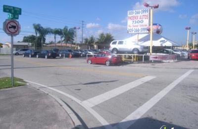 Prado Auto Sales - Miami, FL