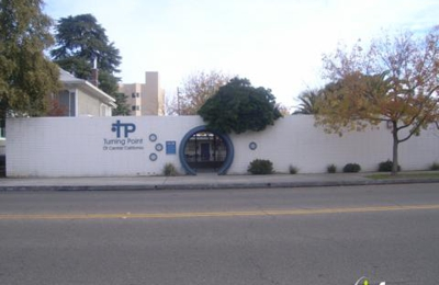 First Step Outreach - Fresno, CA