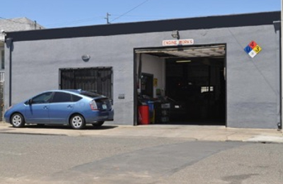Engine Works Inc. - Alameda, CA