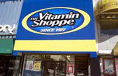 The Vitamin Shoppe 469 86th St Brooklyn Ny 11209 Yp Com