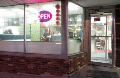 Yang Ye Fei - Sodus, NY