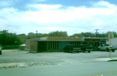 Pampr'd Pawz - San Antonio, TX