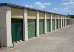Move It Self Storage - West Arlington - Arlington, TX