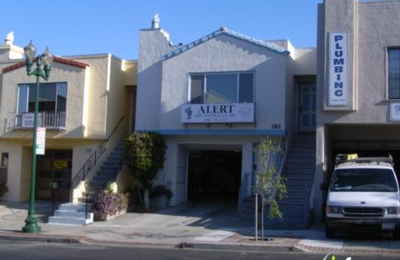 Alert Pest Control Co. - Daly City, CA