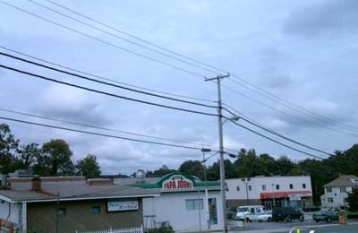 Papa John's Pizza - Catonsville, MD